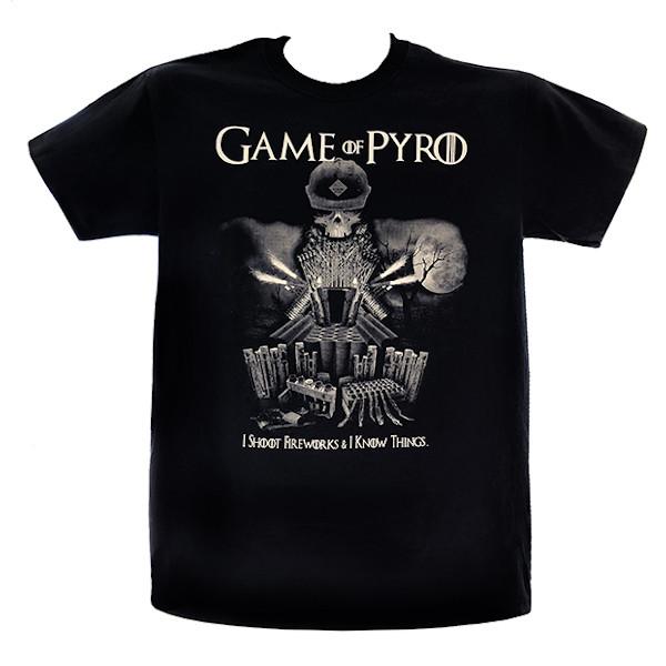 PN139 GAME OF PYRO