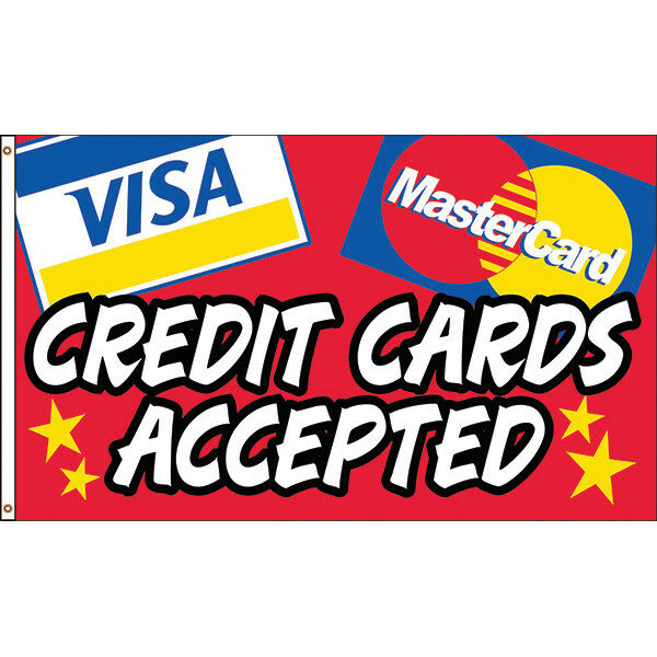 PNFLG9 CREDIT CARDS ACCEPTED