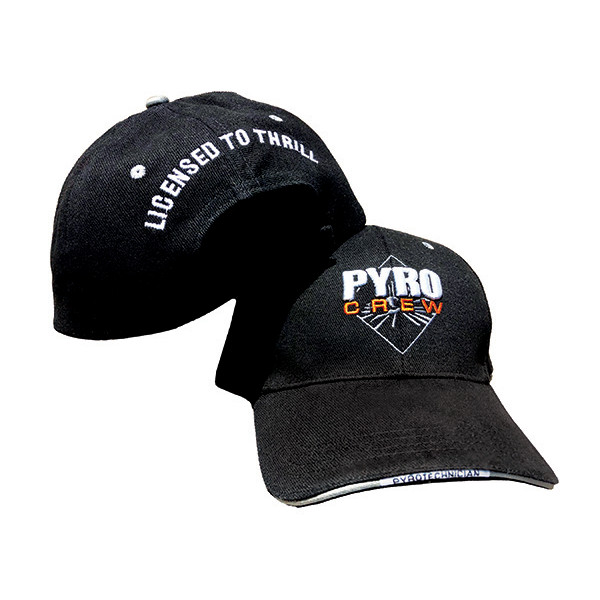 PNH42 PYRO CREW