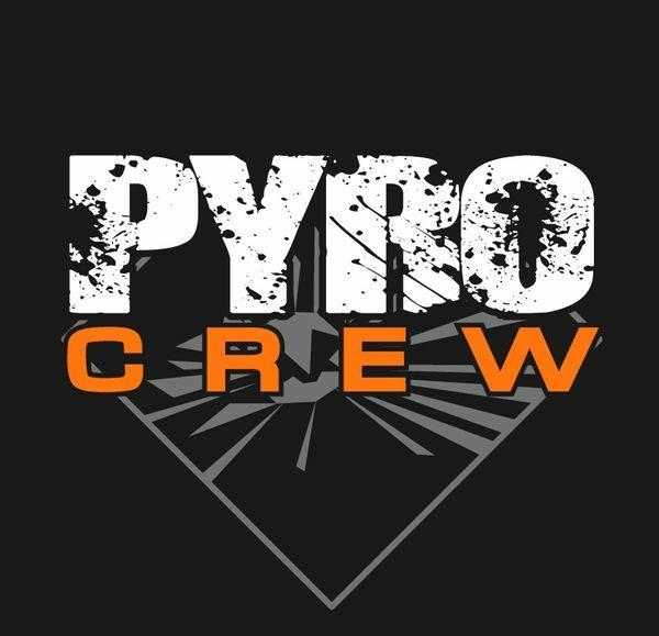 pyro crew front