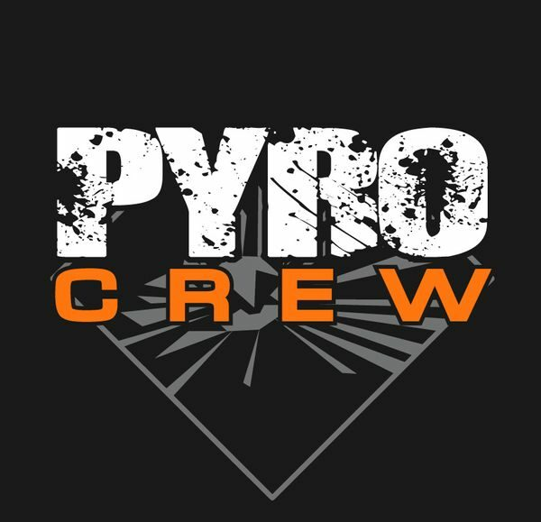 pyro crew ls front