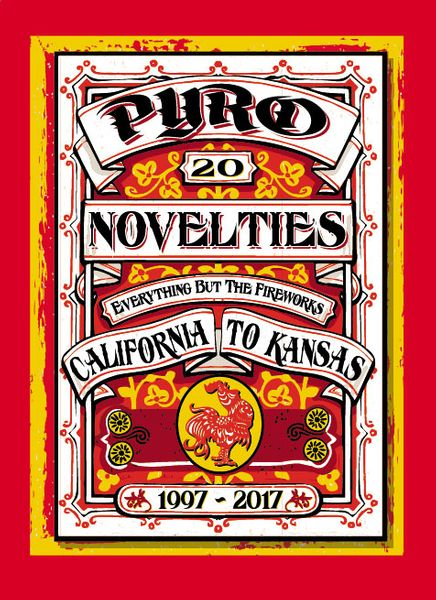 pyro novelties 20th front