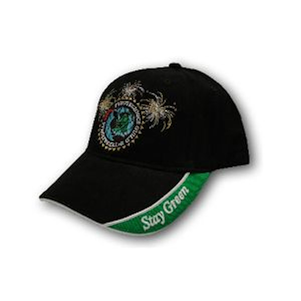 PGI Stay Green Hat