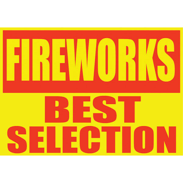 PNFAS-BS FIREWORKS BEST SELECTION