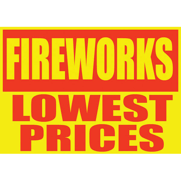 PNFAS-LP FIREWORKS LOWEST PRICES