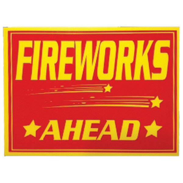PNFAS2 FIREWORKS AHEAD
