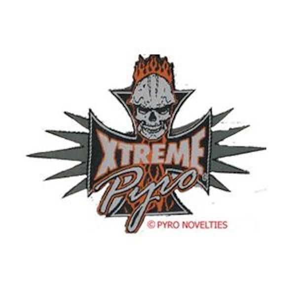 Xtreme Pyro Patch 2