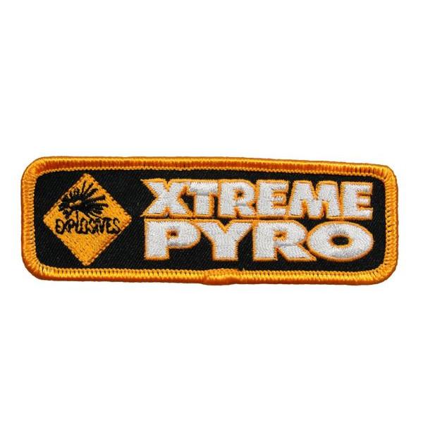 Xtreme Pyro Patch