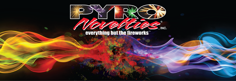 Pyro Novelties