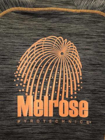 Melrose_Heat Transfer Jacket_Back