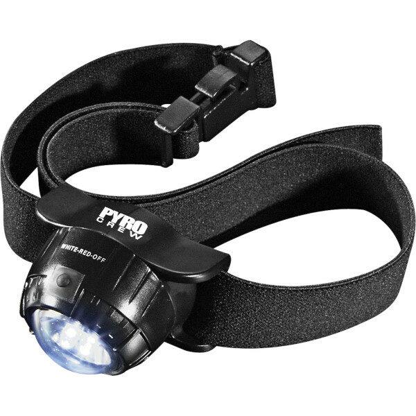 Pyro Crew Headlamp