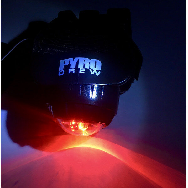 Pyro Crew Headlamp3_Red Night Vision