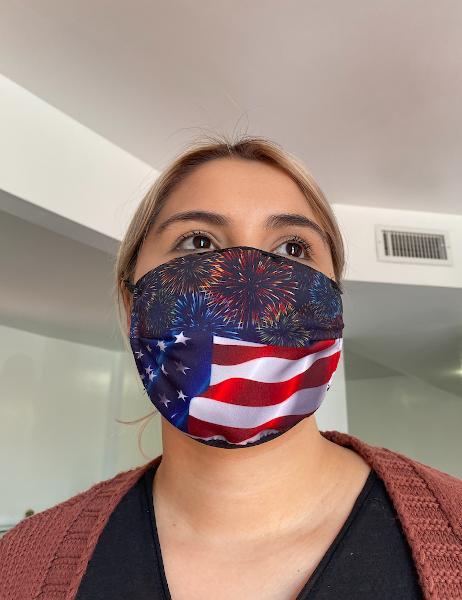 Face Mask Photo1