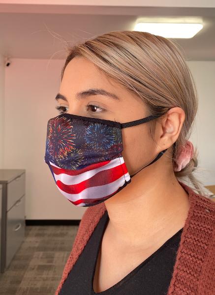 Face Mask Photo2