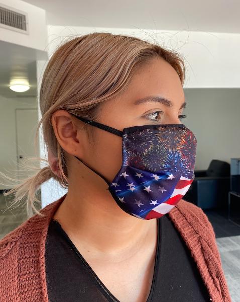 Face Mask Photo3