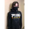 Pyro Crew Gaiter Hoodie