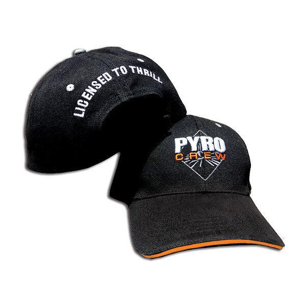 Pyro Crew Hat